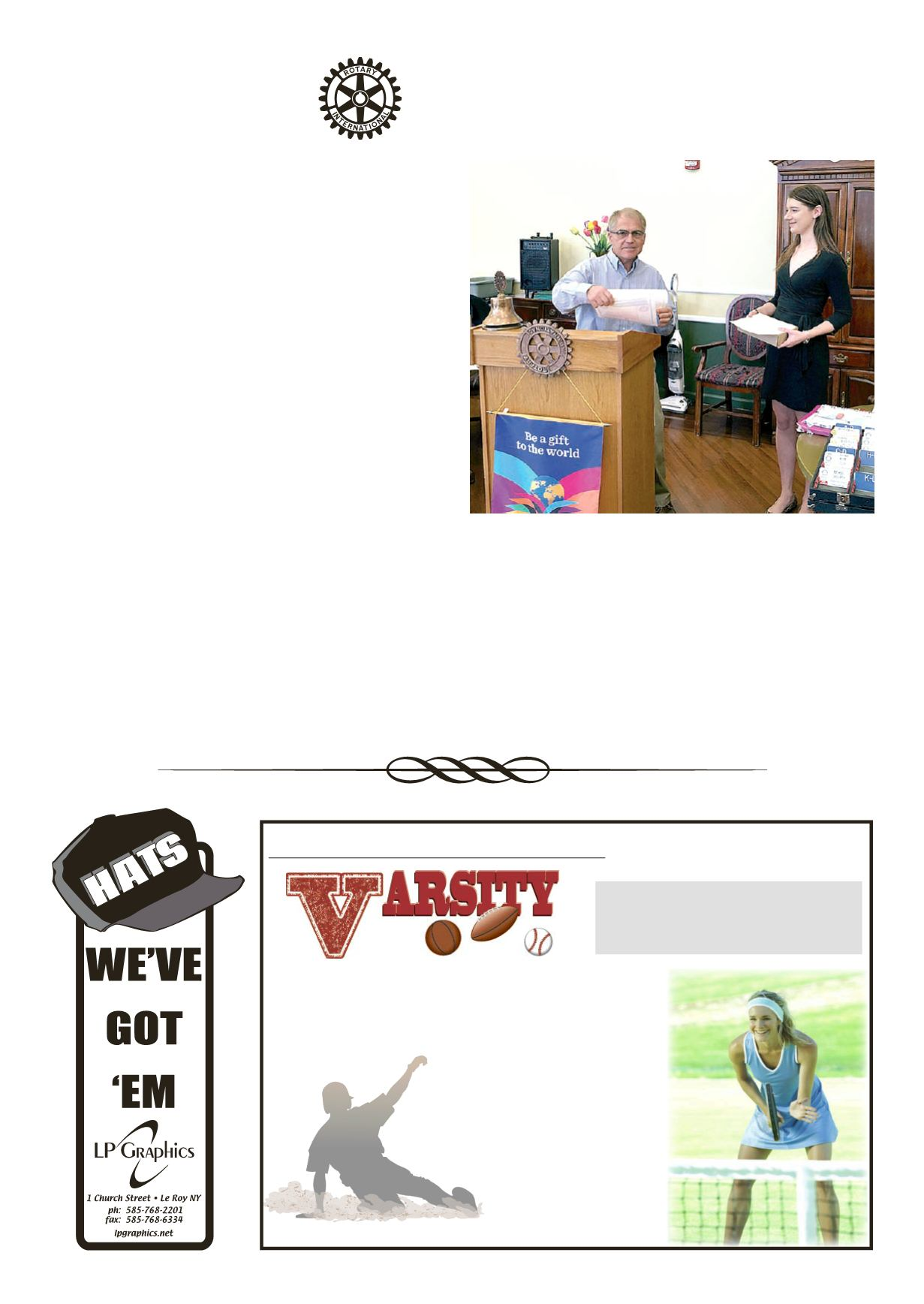 668b45283ae3 LeRoy Pennysaver   News